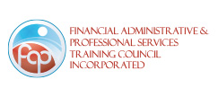 Financial Administrative and Professional Services Training Council Incorporated company